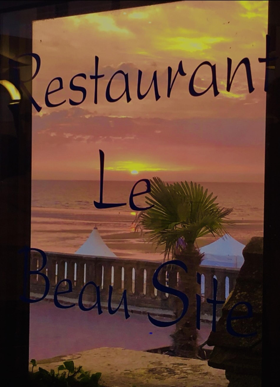 Le Beau Site - RESTAURANT en Normandie