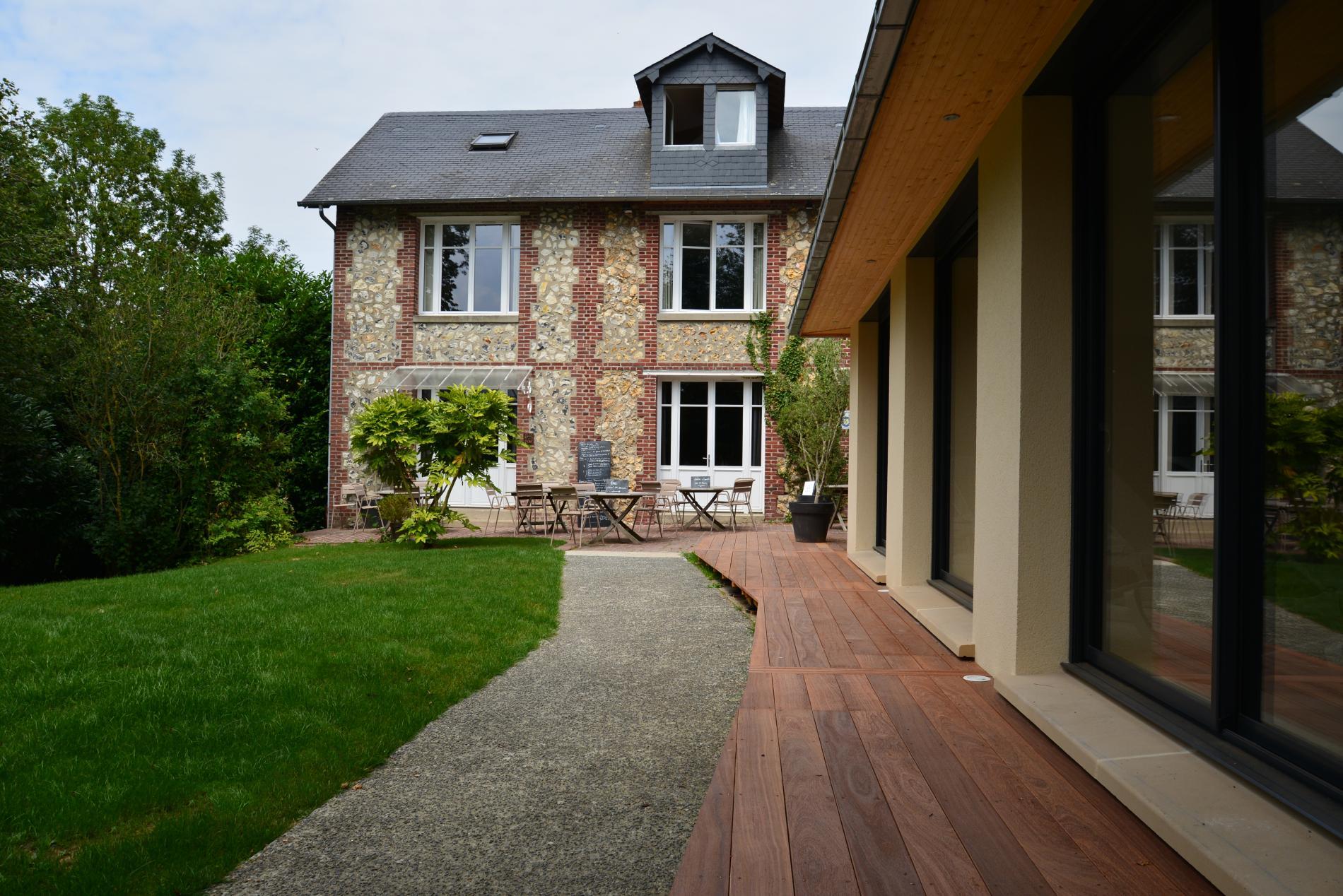 La Fraîchette - Hotel de charme en Normandie