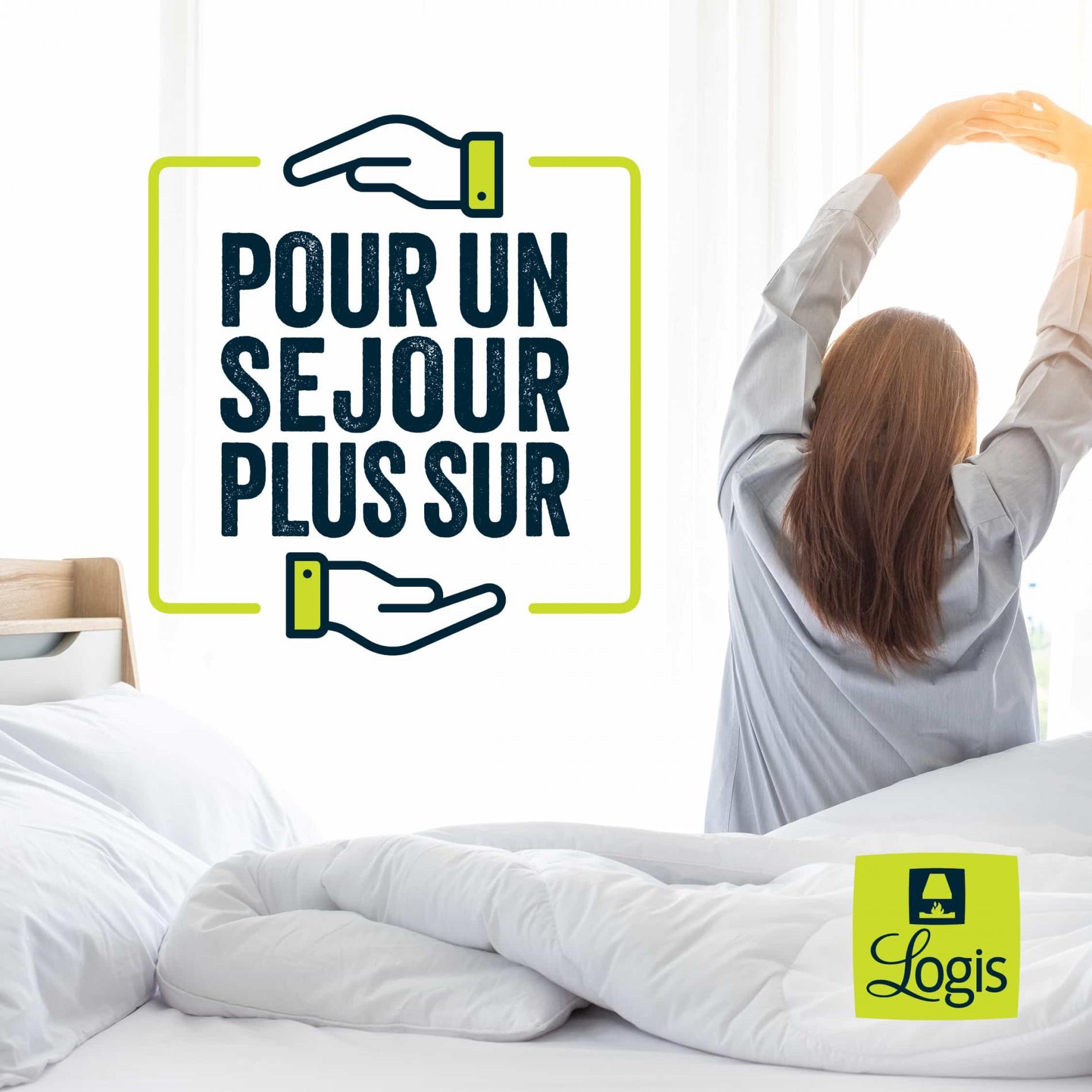 Hotel les Aulnettes - Hotel de charme en Normandie
